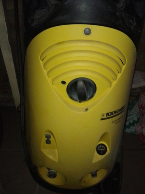 KARCHER Commercial HD 10/21- 4 s